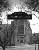 History of Luther Memorial Church
